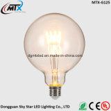 la bombilla LED SAA A19 2W E27 de edison calienta la bombilla blanca del LED Edison