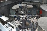 Planta de engarrafamento pura automática cheia da água mineral