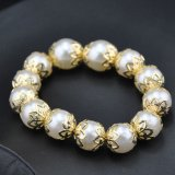 Populäres Retro Schmucksache-Perlen-Armband