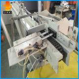 80kw de hoge het Verwarmen van de Inductie Efficincy Machine van het Smeedstuk met het Voeden van Systeem