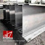Цена стального луча формы h в тонну
