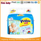 Изнеженное высоким качеством имеющееся обслуживание OEM пеленки младенца (принц Младенец Пеленка)