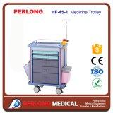 Hf 45 1 병원 가구 장비 약 트롤리