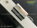 aluminium de la bonne qualité 71054-A1 ou blocage de porte en aluminium matériel en alliage de zinc pour les portes en aluminium