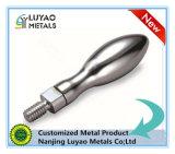 Carcaça de alumínio da alta qualidade para o impulsor