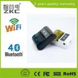 De la impresora mini Bluetooth impresora termal portable Handheld barata del recibo del móvil 58m m