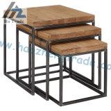 Hzct063 damas mesa de centro