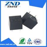 電磁石のリレー24V 10A Mc PCBのボードのリレーミニチュアのサイズ