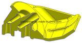 Raintightのハブ(モーター)のための急速なプロトタイプ