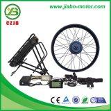 Jb-104c2 kit eléctrico gordo de la conversión del motor del eje de la parte posterior de la bici del neumático 48V 750W