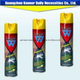 Haushalts-Insekt-Mörder, Aerosol Insecitide Spray, Moskito-Abwehrmittel-Spray