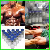 Polvere farmaceutica Hexarelin dei peptidi per uso medico