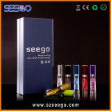 La sigaretta elettronica di più nuovo disegno, Germania Seego aggiornato G-Ha colpito la penna del vaporizzatore