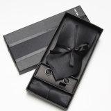 Boîte-cadeau de papier de qualité pour la cravate en soie /Scarf /Golves
