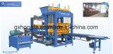 Machine de bloc de machine à paver pour enclencher les briques concrètes (Qt5-15)
