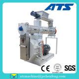 China-beste Qualitätstierfutter-Pelletisierung-Maschinerie von Jiangsu