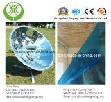 Feuille en aluminium de miroir pour l'énergie solaire