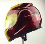 Motorrad-volles Gesichts-Sturzhelm für USA und Kanada-Markt