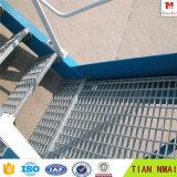 Reja del acero de los materiales de construcción del metal