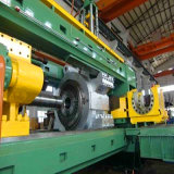 Machine d'expulsion en aluminium de profil 2200t
