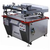 최신 기술 자동 장전식 압축 공기를 넣은 비스듬한 팔 스크린 인쇄 기계