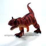 Dinosaur animal de vie de parc d'attractions pour l'amusement et la décoration