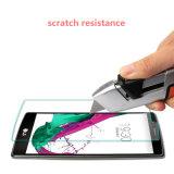 protetor móvel da tela do vidro Tempered de 0.33mm para LG G4