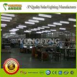Illuminazione esterna solare Batteria-Basata di alta qualità