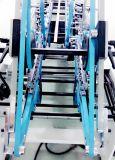 Velocidad que pega la máquina plegable con la parte inferior del bloqueo (GK-650CA)
