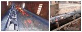 Nastro trasportatore resistente a temperatura elevata di vendita calda