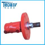 中国Manufactorerからの16のMPaの油圧空気圧式シリンダー
