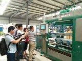 Automatisches Plastikblasen-Vakuum, das Thermoforming Maschine bildet