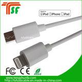 Mfi bescheinigte 8pin V8 zum Mikro-USB-Daten-Kabel für iPhone&Android