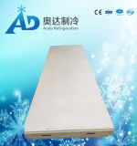 Painel de sanduíche quente do plutônio da venda para o quarto frio na fábrica de Changzhou