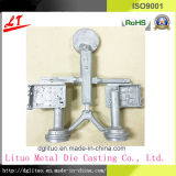 Soem-hohe Präzision/hochfeste Aluminium Druckguß