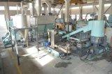 Macchina di granulazione di riciclaggio di plastica residua