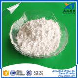 Xintao ativado Molecular Sieve Powder 3A 4A 5A 13X