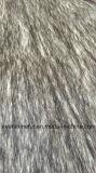 Alta pelliccia dell'imitazione della pelliccia di falsificazione della pelliccia del Faux della pelliccia artificiale della pelliccia del mucchio