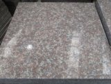 Granito muy caliente G687 de la piedra de pavimentación de la venta