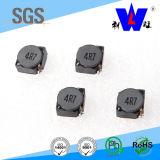 Induttore di potere di SMD (CDRH 2b09/2b11/2b18 (LD) /2b18 (HP))