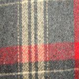 Tela controlada del paño grueso y suave, para la chaqueta, tela de la ropa, tela de materia textil, arropando