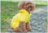 Vêtements à la mode de crabot de vêtement d'animal familier de vente en gros de prix usine de qualité