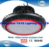 Yaye 18 Prix concurrentiel Meilleure vente IP65 / Ce / RoHS 100W / 150W / 200W / 300W 400W / 500W LED High Bay Light / LED High Bay / LED Industrial Light avec CREE & Meanwell