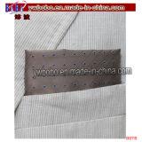 Установленная связь галстука и Hanky человека полиэфира горячая продавая (B8121)