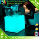 RGB에 의하여 조명되는 LED 가벼운 입방체/옥외와 실내 LED 입방체 시트