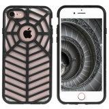 iPhone изогнутое поверхностью аргументы за мобильного телефона спайдера тонкий 7