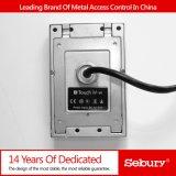 Metallc$anti-vandale Entwurfs-Tastaturblock-Zugriffssteuerung-Sicherheitssystem