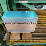 Strato di alluminio per esso