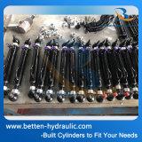 Fabricantes ativos do cilindro hidráulico da fonte do trator únicos