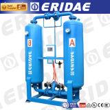 Secador dessecante do ar comprimido da adsorção Heatless